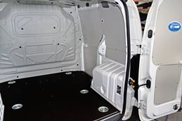 03_Syncro floor and wall liners for commercial vehicles