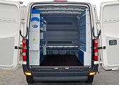 Van Racking for Sprinter in Usa and Canada