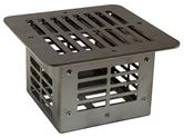 03_A floor ventilation grille from Syncro North America
